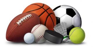 Ballons-sport